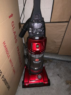 Hoover vacuum for Sale in Riverside, CA