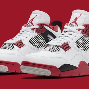 Fire Red 4s Size 10.5 for Sale in Gaithersburg, MD