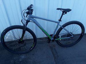Marin Rock Spring 1 Light Grey Mountain Trail Bike for Sale in Carlsbad, CA