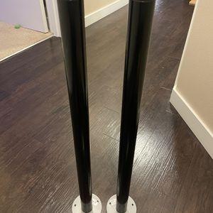 IKEA Adils Leg Black X2 for Sale in Seattle, WA