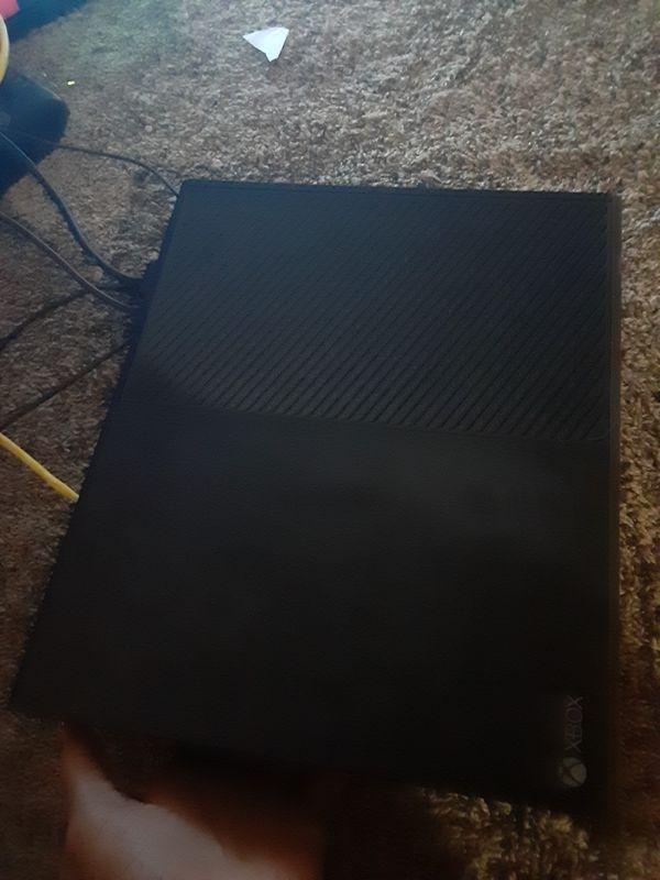 Xbox 1 (Broken)