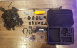 GoPro Accessory Bundle for Sale in New York, NY