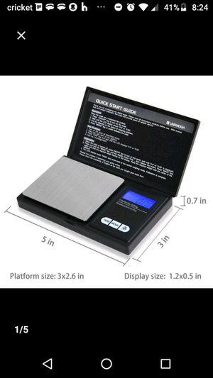 Scale for Sale in Wichita, KS