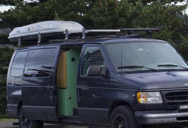 2000 Ford camper van for Sale in Portland,  OR