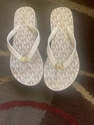 Michael kors sandals size 6 for Sale in Sunnyvale, CA