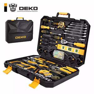NEW 168 piece Hand Tool Toolbox Complete Set for Sale in San Diego, CA