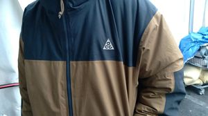 Nike acg 4th horseman puffer jacket for Sale in Boston, MA