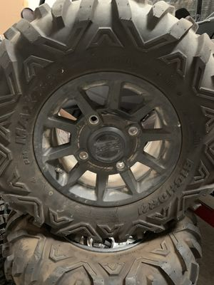 Rzr 1000 tires and wheels for Sale in San Juan Capistrano, CA