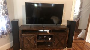 High End Speaker and Sub Woofer and Receiver for Sale for Sale in Everett, MA