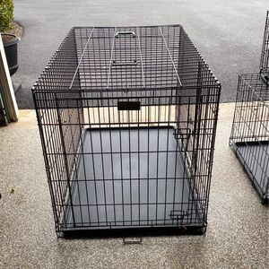 Large Dog Crate for Sale in Leesburg, VA