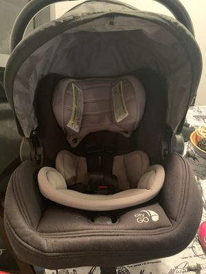 Baby jogger car seat for Sale in Winchester, VA