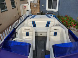 2005 cheetah scorpion 23' boat for Sale in Torrance, CA