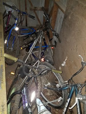 Bikes, trek,mongoose, many other bicycles for Sale in Houston, TX