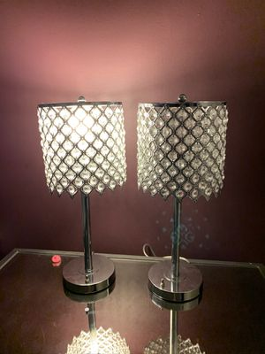 Matching lamp for Sale in Long Branch, NJ