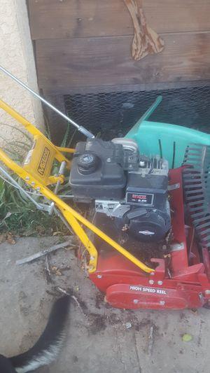 England lawn mower for Sale in San Bernardino, CA