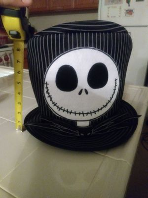 Nightmare before Christmas hat for Sale in Fresno, CA