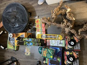 Huge reptile lot for sale for Sale in Lexington, KY