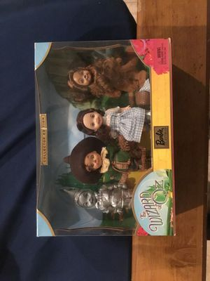 Rare wizard of oz COLLECTORS EDITION for Sale in Port Arthur, TX
