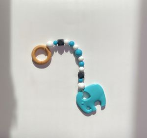 Elephant teether toy for Sale in Tacoma, WA