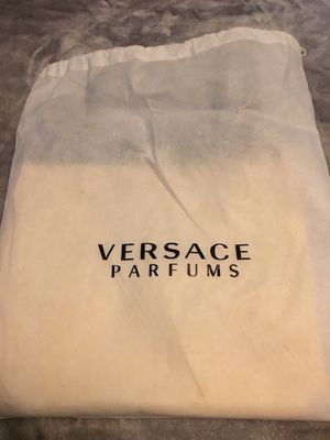 Versace Parfums bag for Sale in Houston, TX
