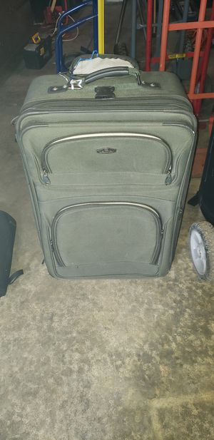 Suitcase for Sale in Winchester, VA
