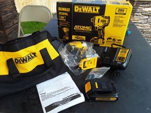 Dewalt impact new drill for Sale in Matamoros, MX