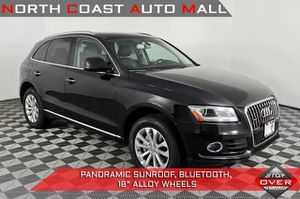 2017 Audi Q5 for Sale in Akron, OH