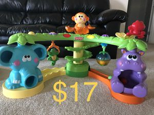 Baby activity toy for Sale in South Riding, VA