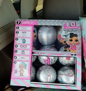 Lol dolls bling bling series in westminister these need to be sold today for Sale in Denver, CO
