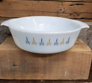 Anchor Hocking Fire King Casserole Dish for Sale in Lisbon, IA