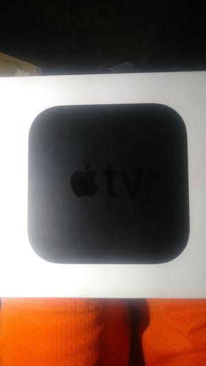 Apple tv 4k for Sale in Bakersfield, CA