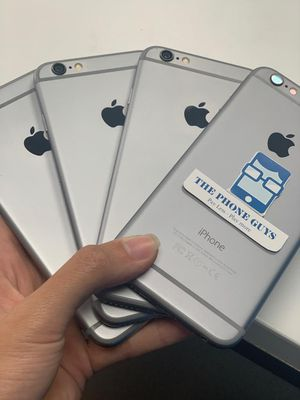 Apple iPhone 6 64GB Unlocked for Sale in Tacoma, WA