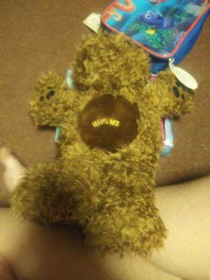 Teddy bear for Sale in Browns Mills, NJ