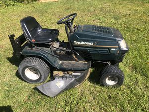 42 in lawn tractor for Sale in Rehoboth, MA