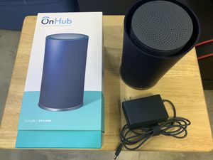 Google TP Link OnHub AC1900 Wireless Router WiFi Network for Sale in Minooka, IL