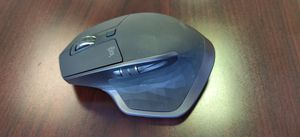 Logitech MX Master 2S Wireless Mouse for Sale in Plano, TX