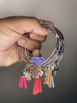 bangle bracelets! for Sale in Charlotte, NC