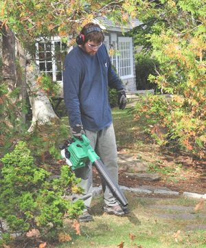 Hitachi Gas Powered Leaf Blower *Brand New* Highly Rated by all sites for Sale in Golf, IL