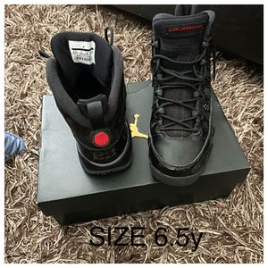 Jordan 9s size 6.5y for Sale in St. Louis, MO
