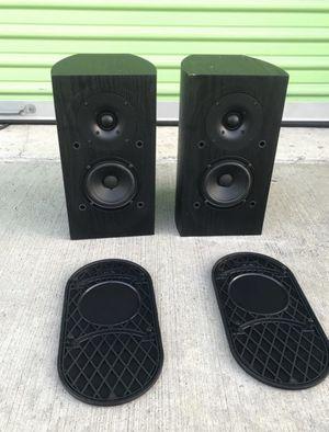 Pioneer SP-BS22-LR 2-way Speakers - Pair for Sale in Irvine, CA