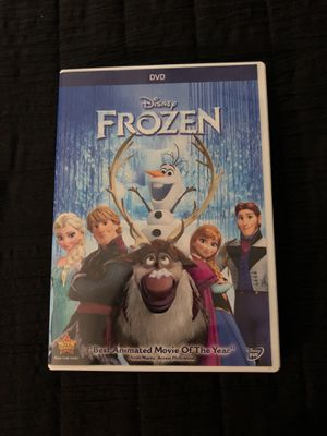 Frozen movie for Sale in Orlando, FL