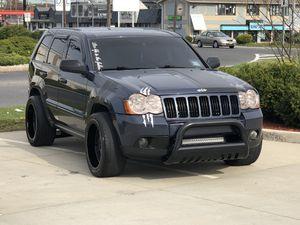 2008 Jeep Grand Cherokee for Sale in East Orange, NJ