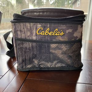 Cabela's Collapsible Cooler for Sale in Federal Way, WA