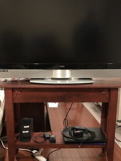 47 Inch Vizio 1080p for Sale in Fort Myers,  FL