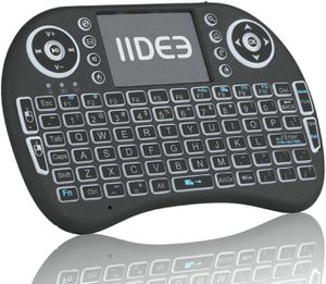 New i8 2.4GHz Wireless Mini Keyboard for Sale in Hacienda Heights, CA