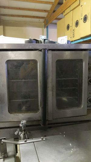 Gas oven for Sale in Evansville, IN