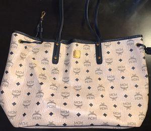 MCM Reversible Tote Bag for Sale in Los Angeles, CA