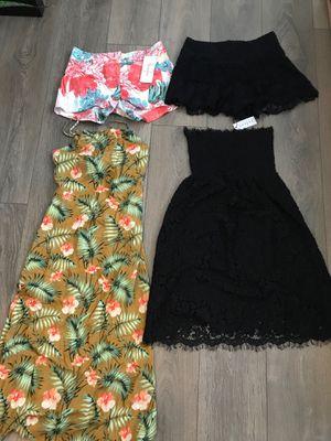 Designer Summer Clothes (Velvet, Sincerely Jules, Ella Moss, Persifor) for Sale in Washington, DC
