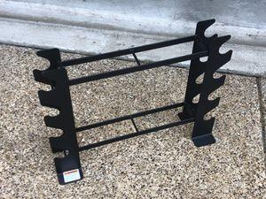 Brand new dumbbell rack for Sale in Plano, TX