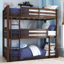 Triple Bunk Bed for Sale in Vallejo,  CA